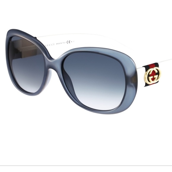 7ca4d3a4832 Gucci Sunglasses new with tags